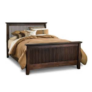 Bayfront Full Lounge Bed Curved Headboard
