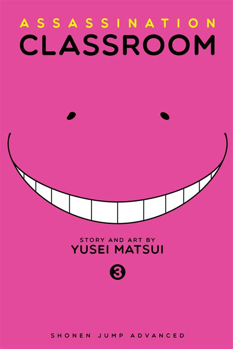 Assasination Classroom Vol11 By Yusei Matsui assassination classroom volume 3 review major spoilers comic book reviews news previews and