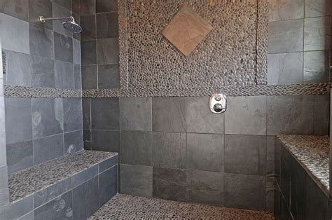 natural stone tile bathroom bathroom tile photos slideshow