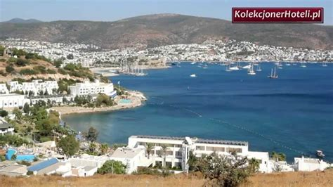 salmakis resort spa hotel in bodrum turkey salmakis resort spa bodrum turkey youtube