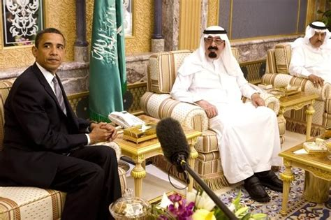 The Foreign Policies Arab States obama foreign policy