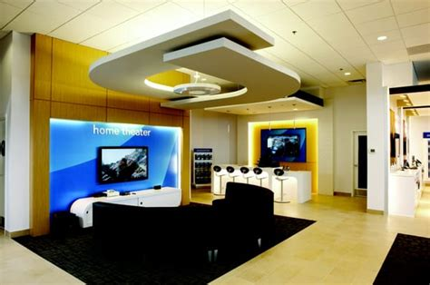 cox residential digital solutions store television
