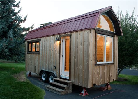 craftsman tiny house for sale