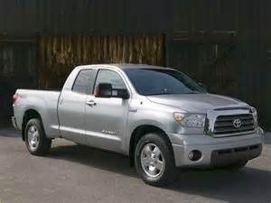 2007 Toyota Tundra Towing Capacity 2007 Toyota Tundra Photo Gallery Carparts