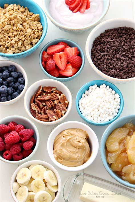 toppings for waffle bar how to host a breakfeast pancake bar love bakes good cakes