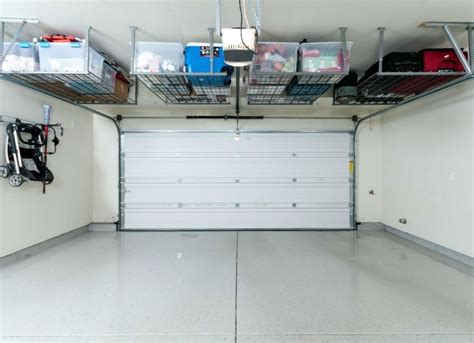 Garage Storage Plans by 12 Ideas To From The Most Organized Garages Sports