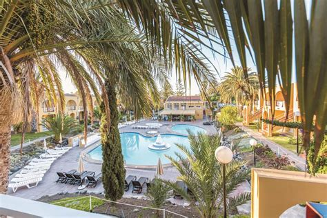 Cheap Apartments Gran Canaria Tisalaya Park Apartments Cheap Holidays To Tisalaya Park