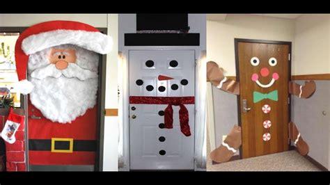 decorar puertas de navidad decoracion navide 209 a 2018 decoracion puertas navidad