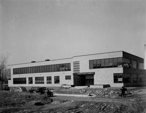 Knob Hill Newburgh by Mechanic Arts School Evansville Indiana 1938 Fowler