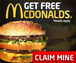 Balance On Mcdonalds Gift Card - 25 best ideas about free mcdonalds on pinterest free coffee at mcdonalds frozen