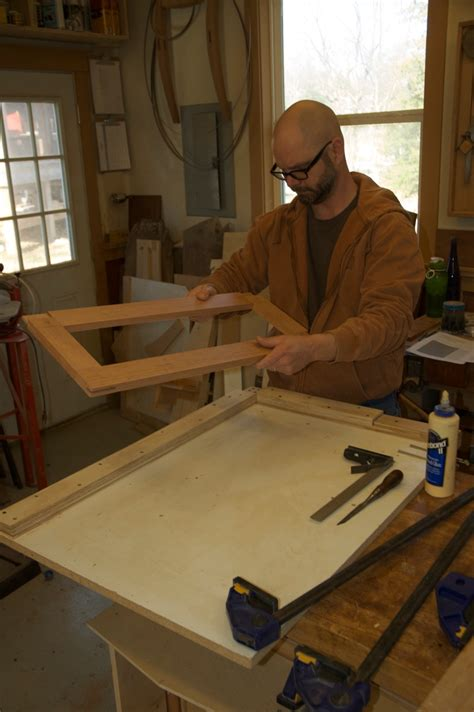 best woodworking square the ultimate easy jig for flat square glue ups