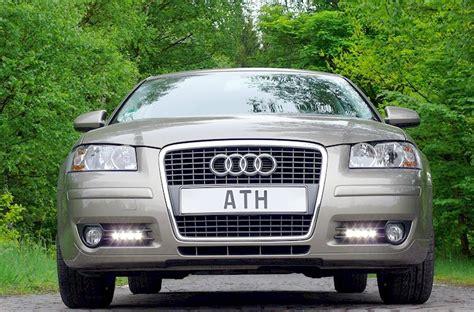 Audi A3 Tagfahrlicht by Led Tagfahrlicht Set Chrome Audi A3 Ath 12362