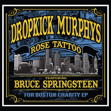 dropkick murphys rose tattoo album dropkick murphys fanart fanart tv