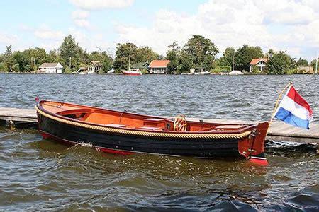 zeiljol polyester bouwpakketten voor houten boten de bootbouwer