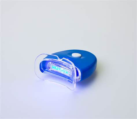 teeth whitening kit with led light your guide to led tooth whitening kits ebay