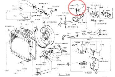 2004 toyota camry engine parts diagram toyota tacoma v6 engine diagram wedocable