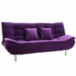 purple futon bed bm furnititure