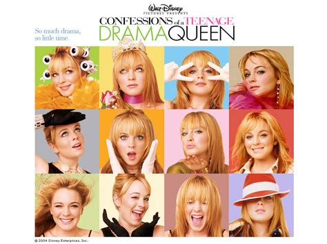drama queen film wiki confessions of a teenage drama queen images confessions of