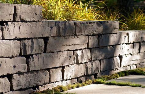 rosetta stone retaining wall kodah wall walls verticals pavers retaining walls