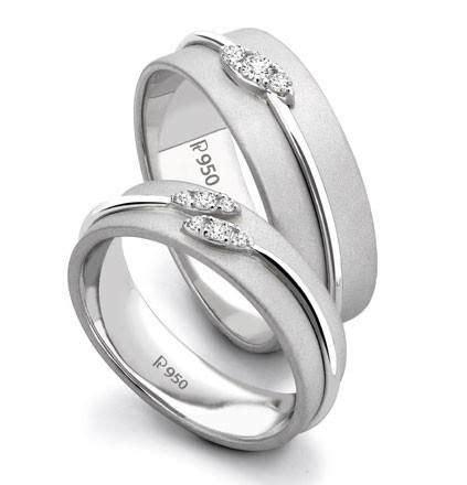 Cincin Kawin Emas Dan Palladium 1135 882 best cincin nikah images on rings stacking rings and gold