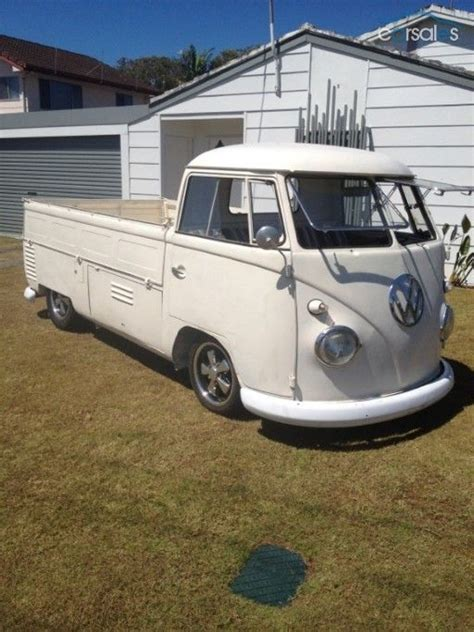 livingroom com 1960 volkswagen kombi transporter type 1 kombi