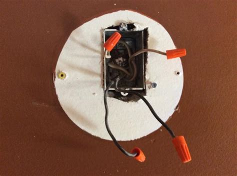 wiring   wire smoke alarm   box  multiple wires