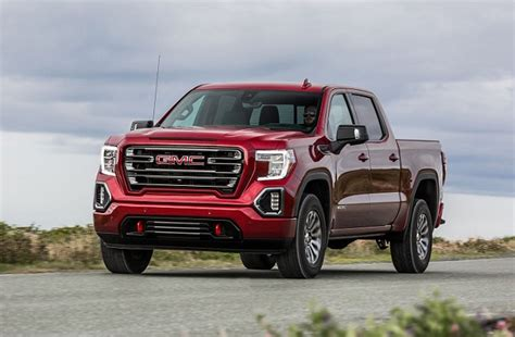Gmc Truck 2020 by 2020 Gmc 1500 News Design Equipment New Truck