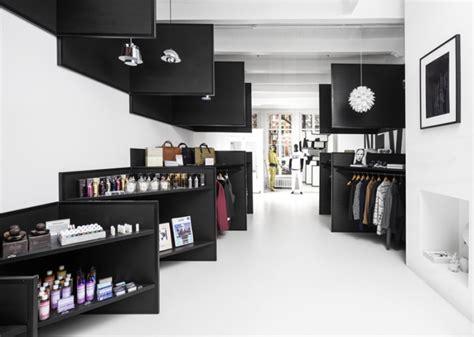 design magazine shop frame store by i29 architects amsterdam netherlands
