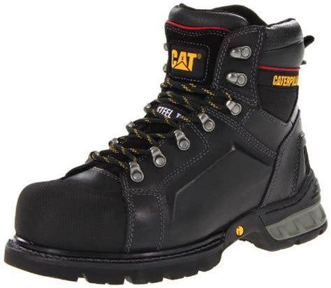 work boots for sale caterpillar men s excavator 6 inch work boot cheap