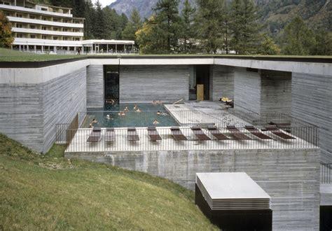 Thermes De Vals Suisse 399 by Therme Vals