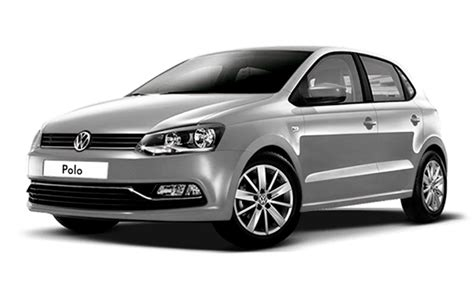 Auto Polo by Volkswagen Polo Price In India Gst Rates Images