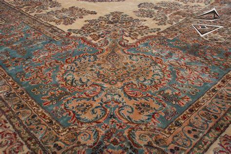 kerman rug cyrus crown 174 kerman rug 14 x 19