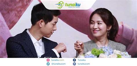 Kalung Seleb Korea Murah contek pernikahan murah meriah a la seleb korea selatan swara