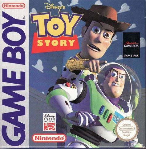 Free Home Design Games For Pc by Disney S Toy Story Box Shot For Game Boy Gamefaqs