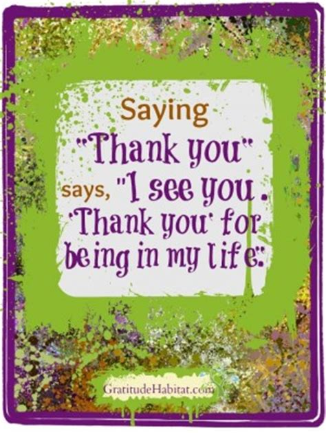 thanks for being my m thank you for being in my quotes quotesgram