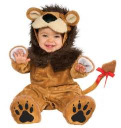 cowardly lion halloween costume cute baby boy halloween costumes images amp pictures becuo