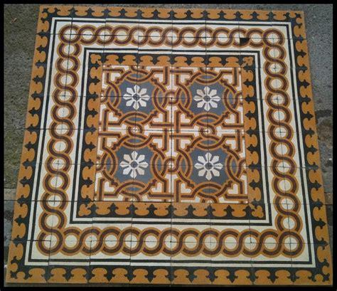 piastrelle napoletane la riggiola mattonelle in graniglia cemento