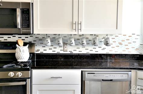 kitchen countertop organization ideas 15 kitchen organization ideas the 36th avenue