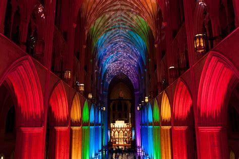 deeper illuminates washington national cathedral