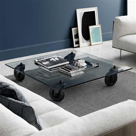 fontana arte tavolo con ruote tavolo con ruote fontanaarte