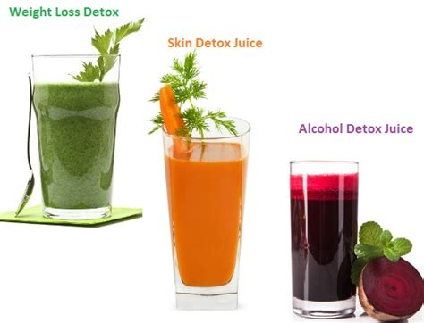 Different Types Of Detox Juices by Detox With Vegetable Juice Types Of Detox