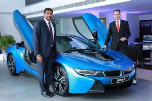 bmw new cars in india bmw india opens new dealership in kerela delivers i8