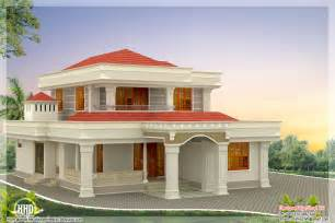 House Models And Plans September 2012 Kerala Home Design And Floor Plans