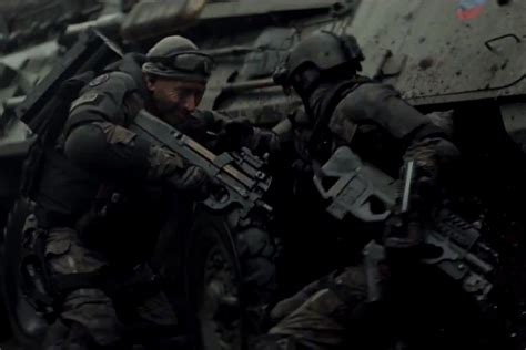 film ghost recon alpha ghost recon alpha short film sets stage for future