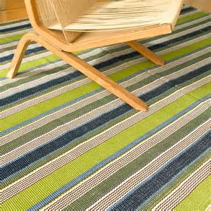 Dash And Albert Indoor Outdoor Rugs Dash Amp Albert Marina Stripe Indoor Outdoor Rug