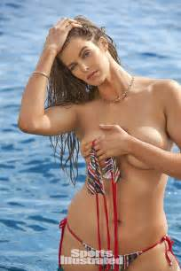 robyn lawley swimsuit photos sports illustrated swimsuit 2016
