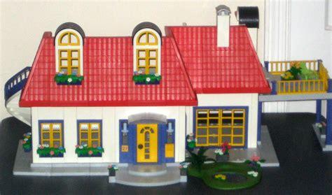 playmobil house sold playmobil 3965 modern house 3964 children s room 3966 family 3967 bedroom 3968