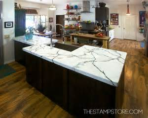 concrete countertop mix the experts choice for concrete