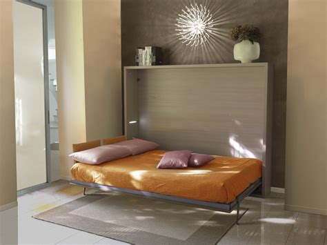lade luminose space 001 wallbed