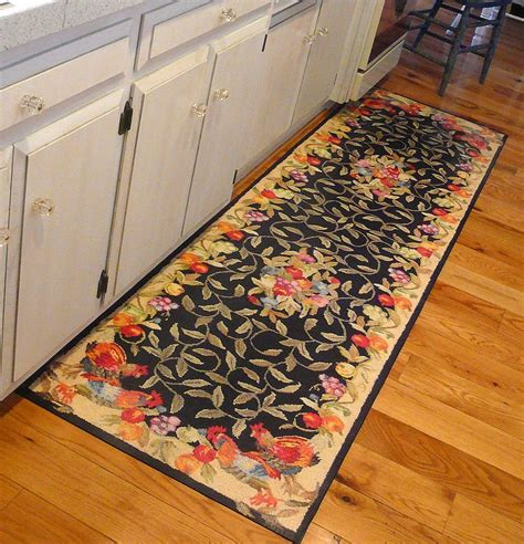 Country Kitchen Rugs Country Kitchen Concepts Kitchen Ideas